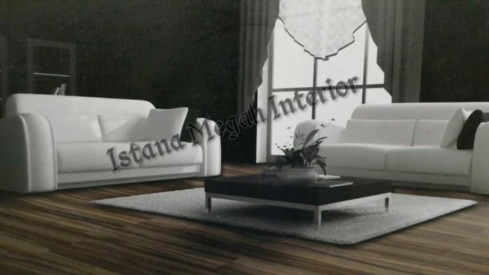 Foto Produk Lantai Vinyl Plank Selgrid Tebal 2mm dari Istana Megah Interior
