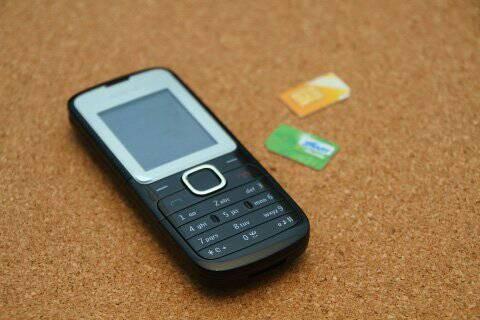 harga Nokia c2-00 dual sim Tokopedia.com
