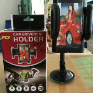 harga Holder mobil leher panjang car suction cup gps hp universal lazypod Tokopedia.com