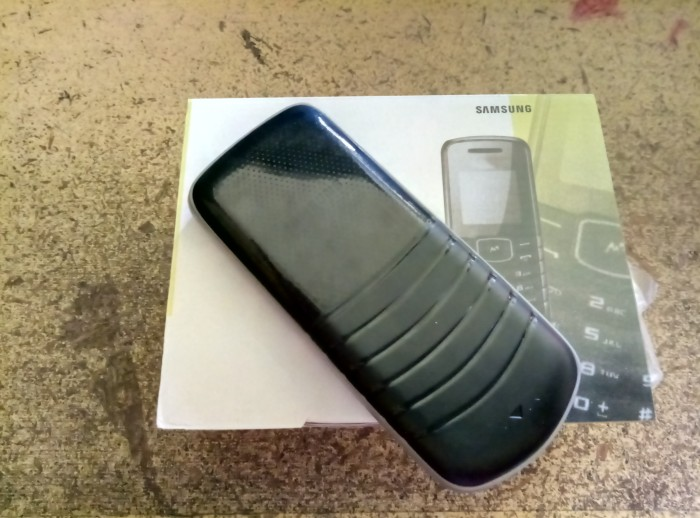 Jual Samsung Keystone 1 E1080 Hp Super Murah Kuat Tipis Kecil