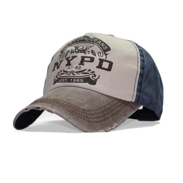 Jual Topi NYPD Navy   topi baseball import keren  topi murah   topi ... 3d72afa82b