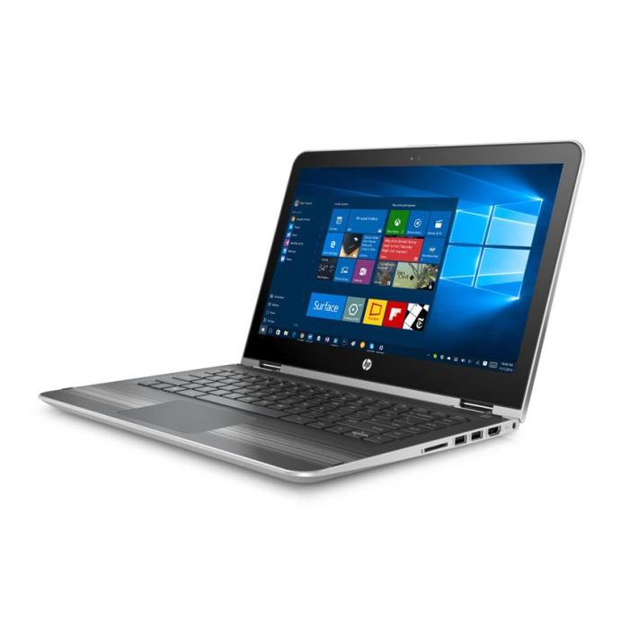 HP PAVILION x360 Convert 13-u170TU SILVER/I3-7100/4GB/500GB