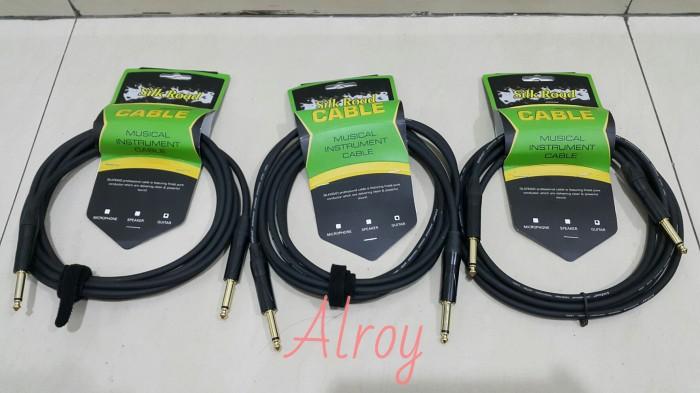 harga Kabel instrument silk road ln101 - 3 meter Tokopedia.com
