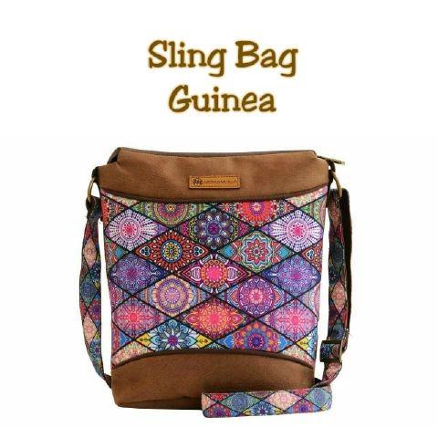Sling Bag Mokamula