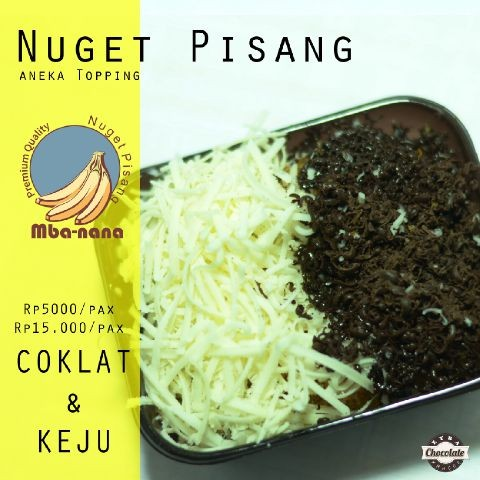 jual nugget pisang queentya tokopedia