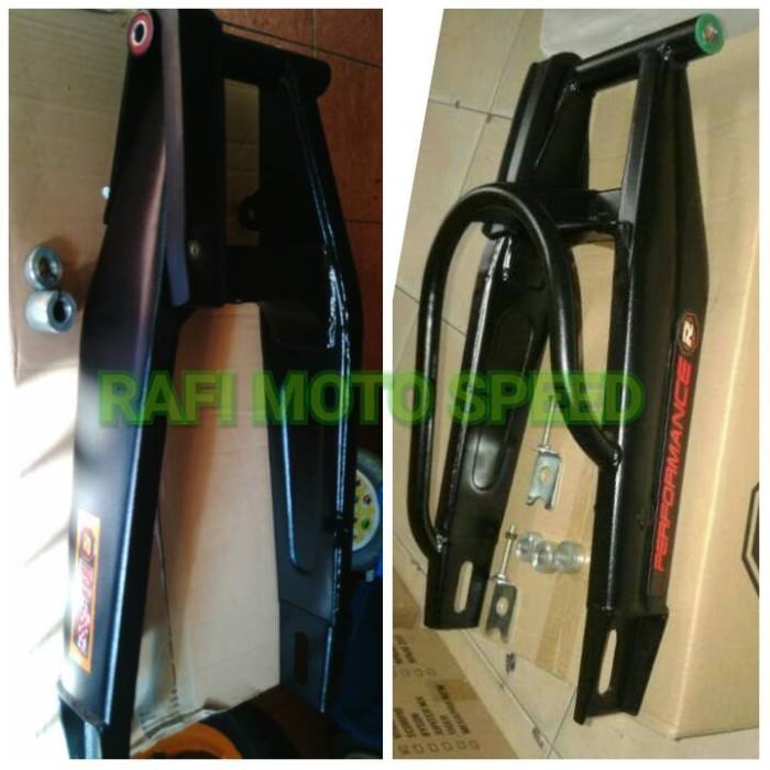 harga Swing arm rd cb 150 r - megapro new - vixion - scorpio Tokopedia.com