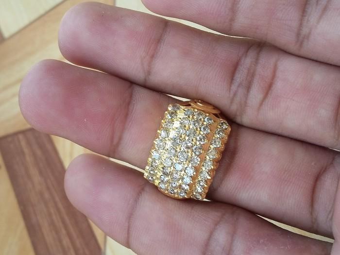 Katalog Cincin Emas Berlian  Hargano.com