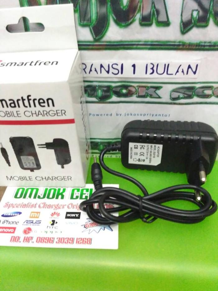 harga Charger smartfren andromax tab 7 dan 8 output 1.5a (casan tablet) Tokopedia.com
