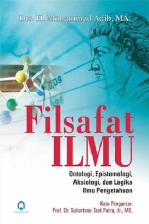 harga Buku filsafat ilmu ontologi / mohammad adib / pustaka pelajar Tokopedia.com