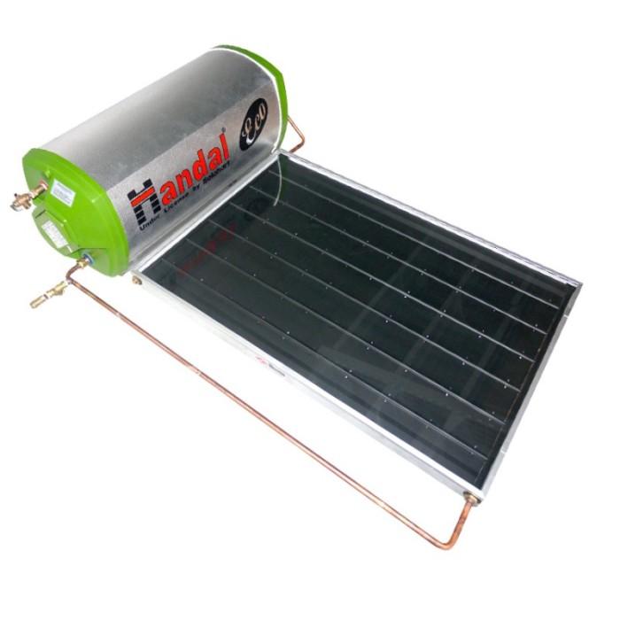 harga Handal eco 150 liter pemanas air tenaga matahari/ solar water heater Tokopedia.com