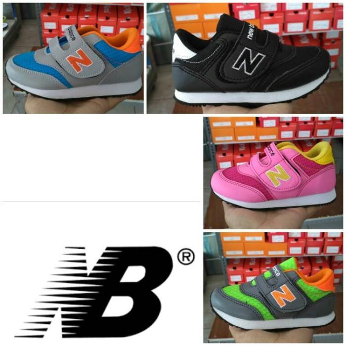 ... harga Sepatu anak new balance. new balance. nb. nb kids. sepatu balita 049c391f08