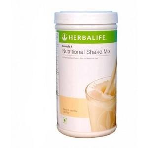 harga Herbalife#shake#original#f1nutrititionalmix#shake vanilla Tokopedia.com