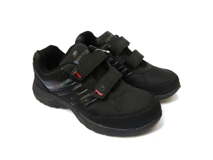 harga Sepatu anak sekolah hitam att or 772 sepatu sekolah sd smp no 30-37 Tokopedia.com