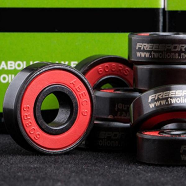 608rs bearing. ceramic bearings / laher keramik 608rs high speed roller inline 608rs bearing 2
