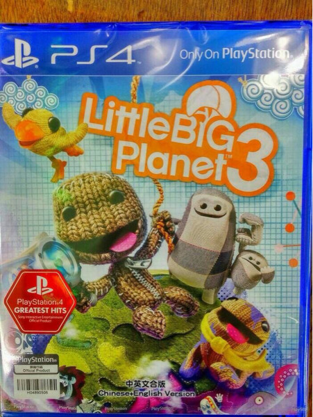 harga Little big planet 3 Tokopedia.com
