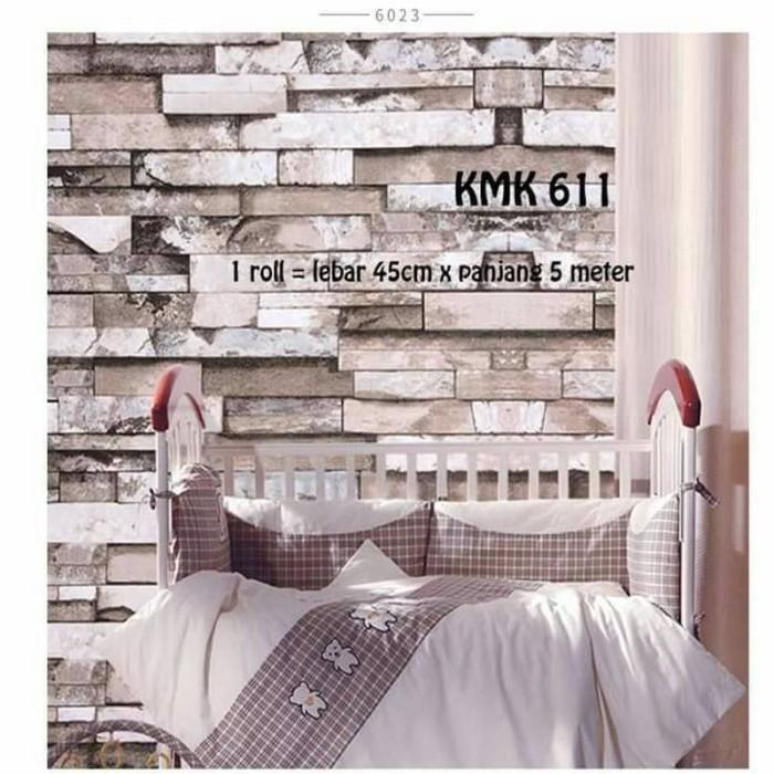 jual wallpaper sticker dinding mantap! | grosir! - dki jakarta