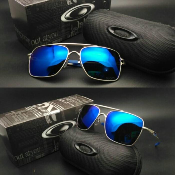 Jual Beli Diskon Kacamata Polarized Kacamata Oakley Crosshair 20 ... 335b0f7022