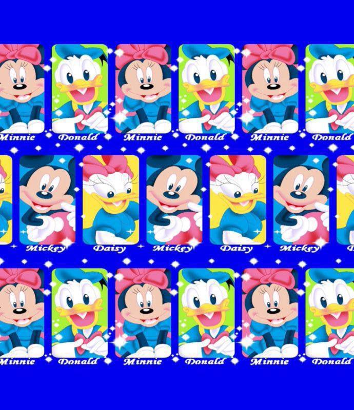 PROMO Selimut Bulu/Soft Panel Blanket 140x200cm Disney TERMURAH