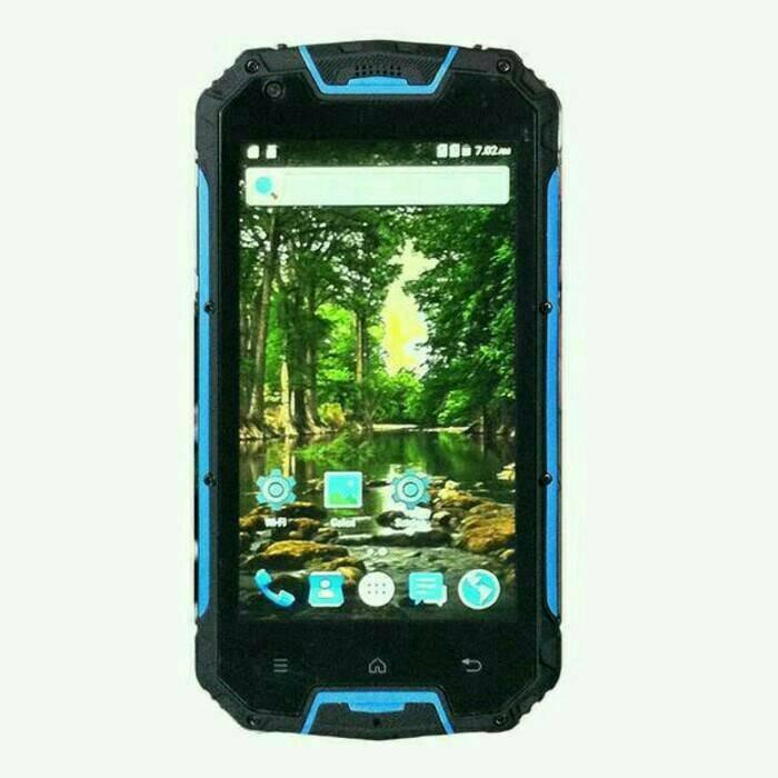 harga Hp android murah brandcode b6s 3g model outdoor Tokopedia.com