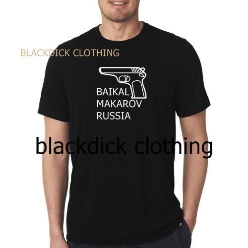 harga Tshirt baikal makarov russia 01 (bdc) Tokopedia.com