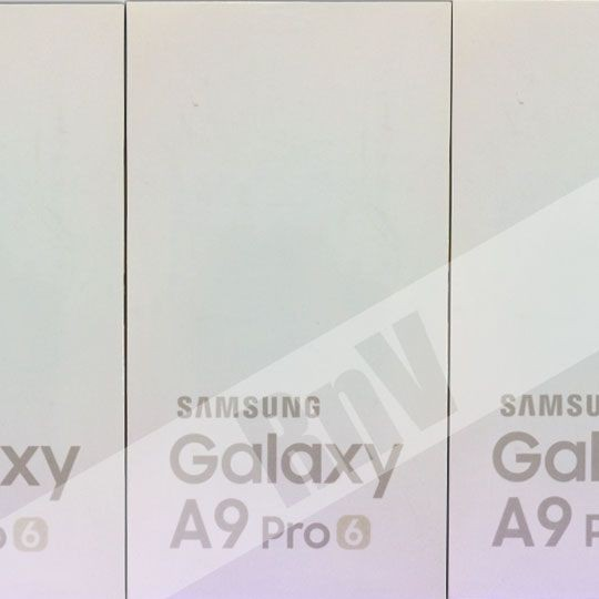 Foto Produk Samsung Galaxy A9 Pro 2016 (6) Garansi Resmi SEIN dari RnVStore