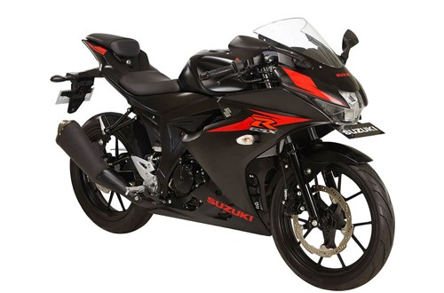 harga Suzuki gsx r 150 cicilan 0% Tokopedia.com