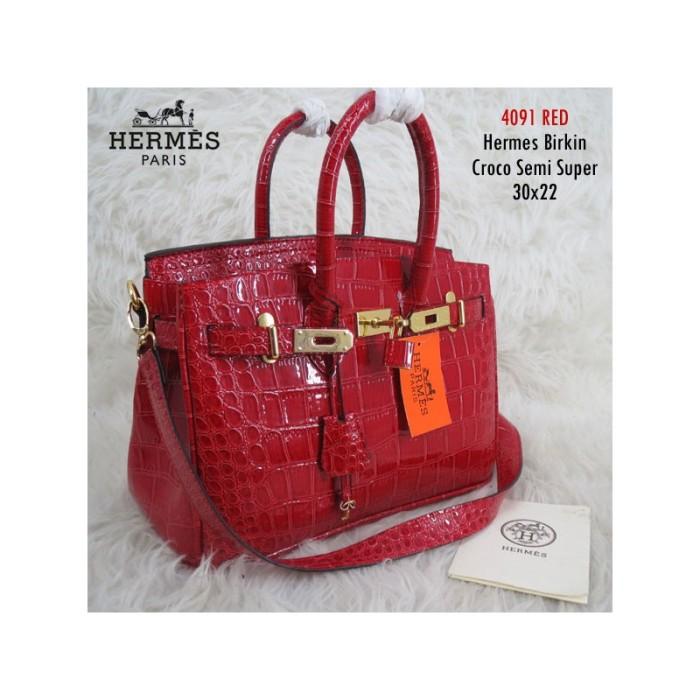 Jual Tas Wanita Hermes  24856b1894
