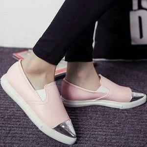 Jual Sepatu Sandal Wanita   Flat Shoes Replika Miu Miu Marshmallow ... 466130468e