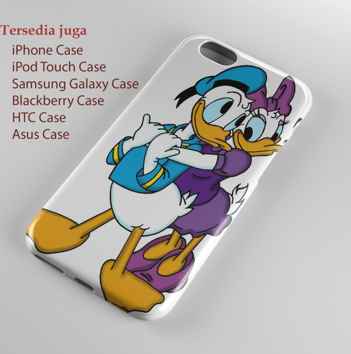 harga Donald o'connor daisy duck and chip and dale hard case iphone case Tokopedia.com