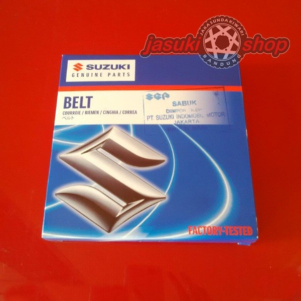 harga Timing belt jimny sierra sj410 (thn 82-84) Tokopedia.com