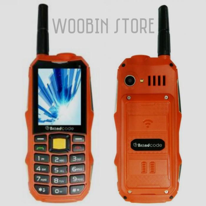 harga Hp outdoor brandcode b81 mirip pc 9000 bisa powerbank Tokopedia.com