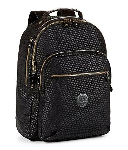 harga Tas ransel kipling seoul original backpack hitam plover besar laptop  Tokopedia.com 3e81e49177