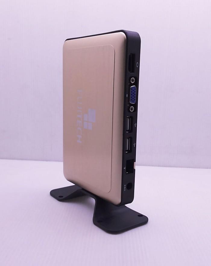 harga Fujitech thin client v-8 Tokopedia.com