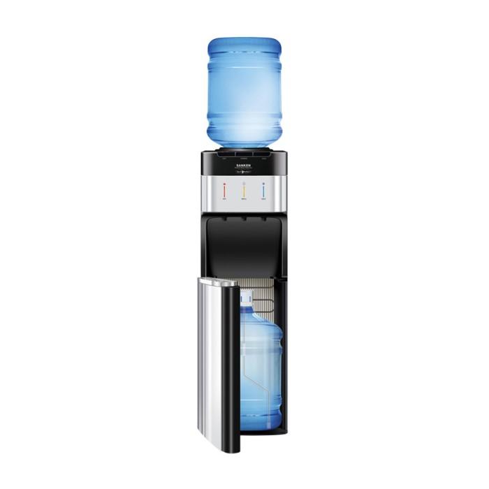 harga Dispenser air galon atas bawah sanken hwd-z96 Tokopedia.com