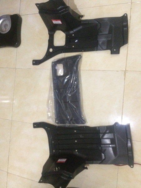 harga Cover deck mesin set(kanan-tengah-kiri) honda city 09-14 Tokopedia.com