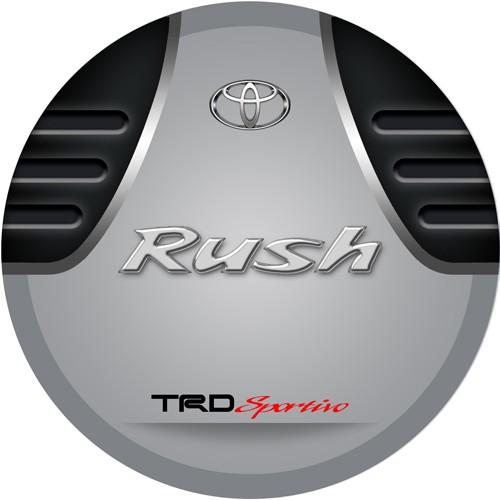 Info Cover Mobil Toyota Rush Hargano.com