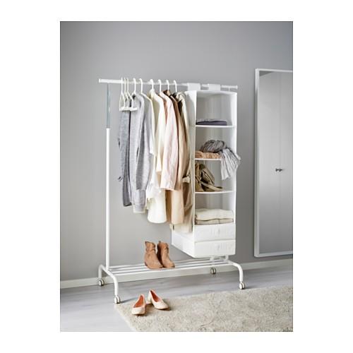 Jual Rak Pakaian Gantung Jemuran Baju Ikea Murah Kota