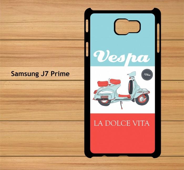 harga Vespa custom case samsung j7 prime Tokopedia.com