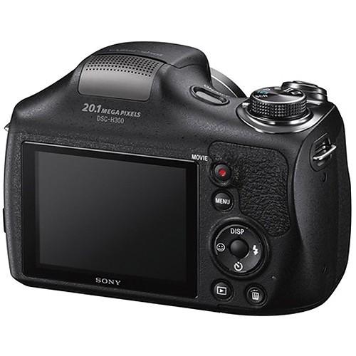 harga Sony cybershoot dsc h300 ( dsc-h300 ) - pocket digital camera Tokopedia.com