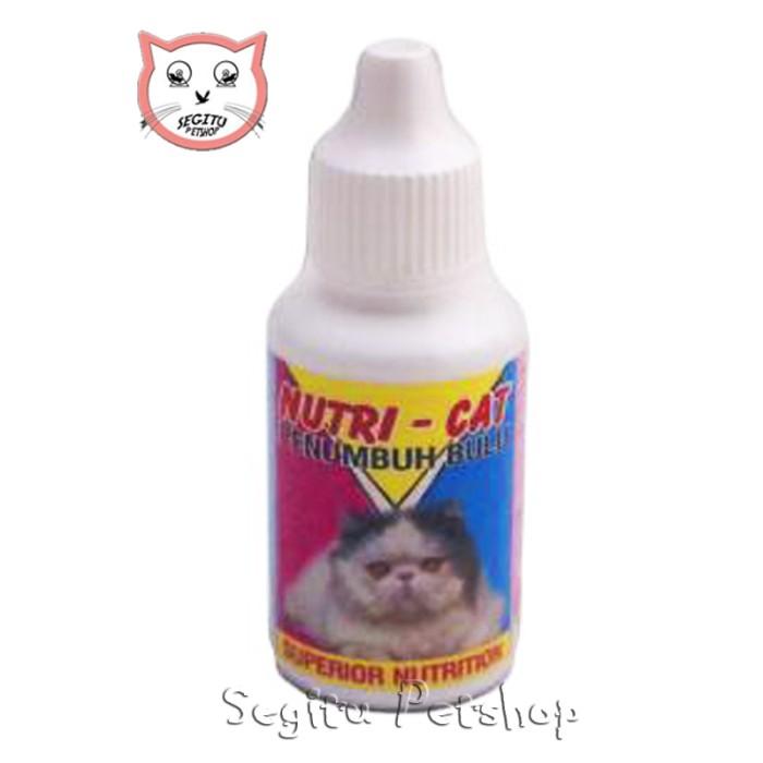 harga Vitamin obat penumbuh bulu kucing Tokopedia.com