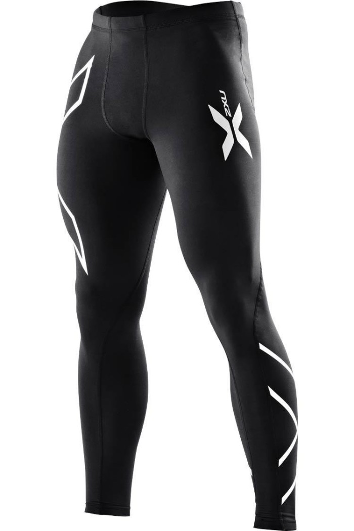 harga Celana 2xu long compression tights pants for men size m silver Tokopedia.com