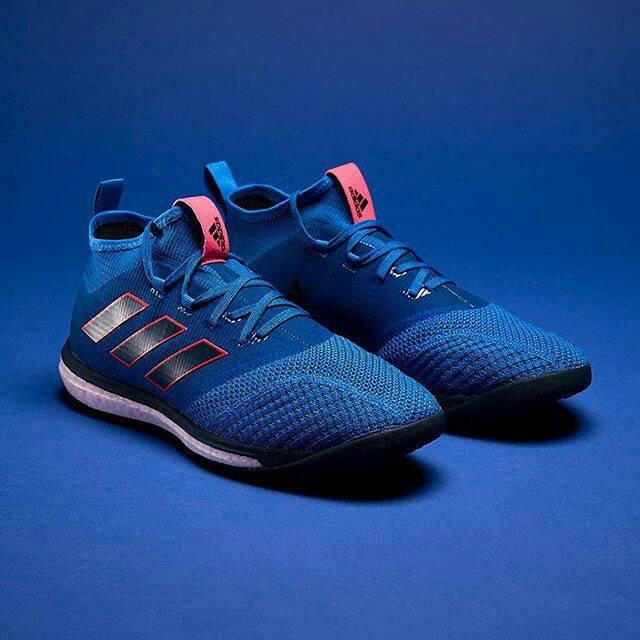 buy popular d259e ab4f3 Jual Adidas ACE Tango 17.1 TR - Blue - Kab. Tangerang - Futsal Boots/Boots  Dept | Tokopedia