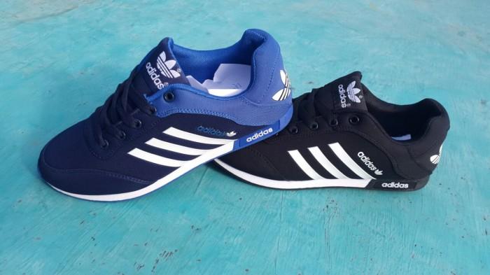 ... harga Sepatu sport adidas neo laser ori caflaire running casual import  murah Tokopedia.com a75d253405