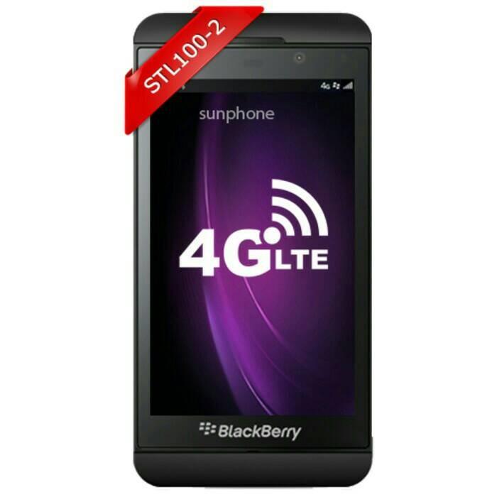 harga Blackberry z10 4g lte new segel garansi resmi (bb z10 4g lte) Tokopedia.com