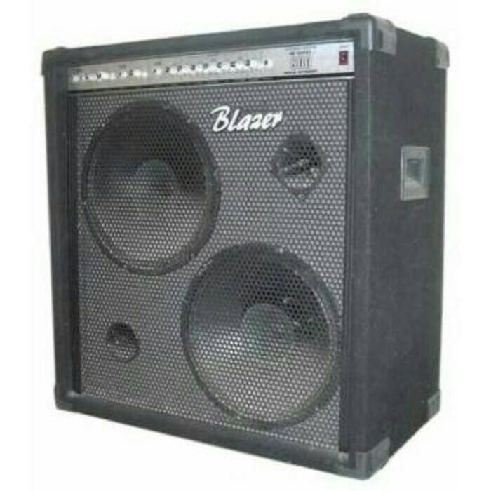 harga Blazer kb600 ampli keyboard/drum elektrik (150 w 12  2) Tokopedia.com