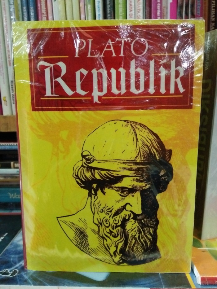 harga Buku plato republik Tokopedia.com