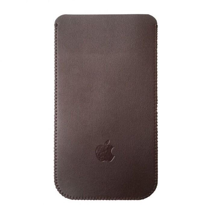 size 40 16cdb 4b47e Jual Pouch Leather Official Logo Iphone 7 Plus / 6+/ 6s+ - Jakarta Selatan  - J Original | Tokopedia