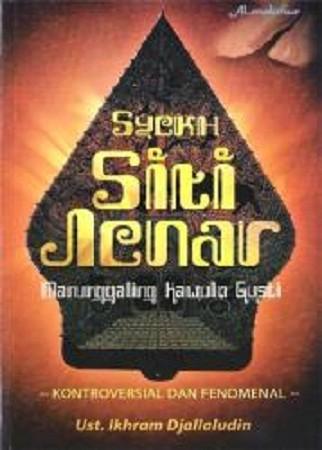 Buku Syekh Siti Jenar Pdf