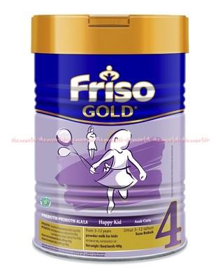 harga Friso gold 4 susu priso plain kaleng bubuk 3-12tahun 900gr Tokopedia.com