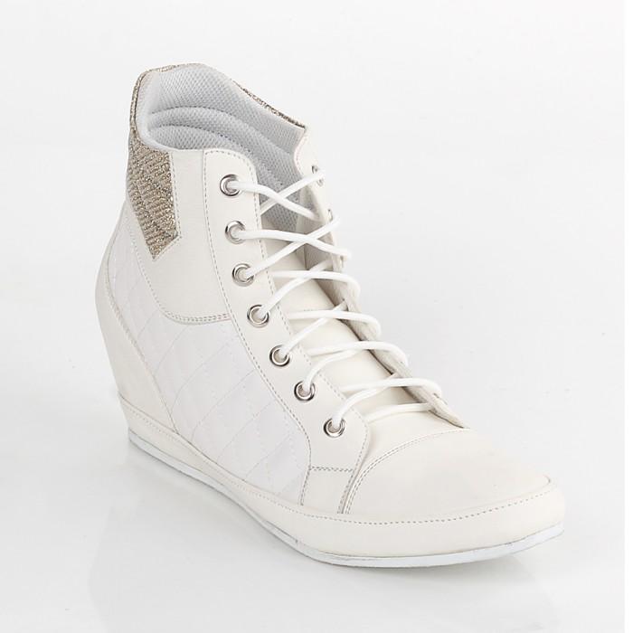 harga Sepatu boots wanita, sepatu boot wedges, wedges boots cantik ldo 450 Tokopedia.com